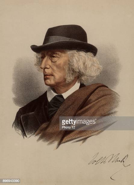 John Stuart Blackie Scottish classicist and man of letters born in Glasgow Professor of Greek at Edinburgh University 18521882 Instrumental in the...