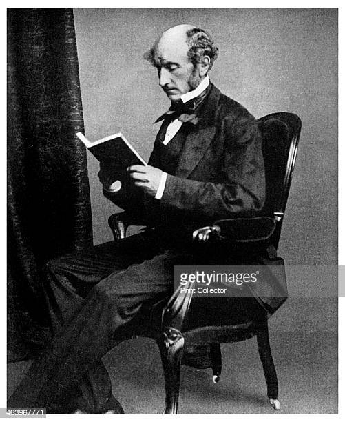 John Stuart Mill British philosopher and social reformer 19th century An advocate of utilitarianism Mill was probably the most influential liberal...