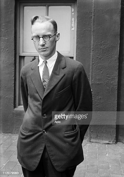 John T Scopes American educator who teach law of evolution by Darwin altough it was forbidden in Tennessee c 1925