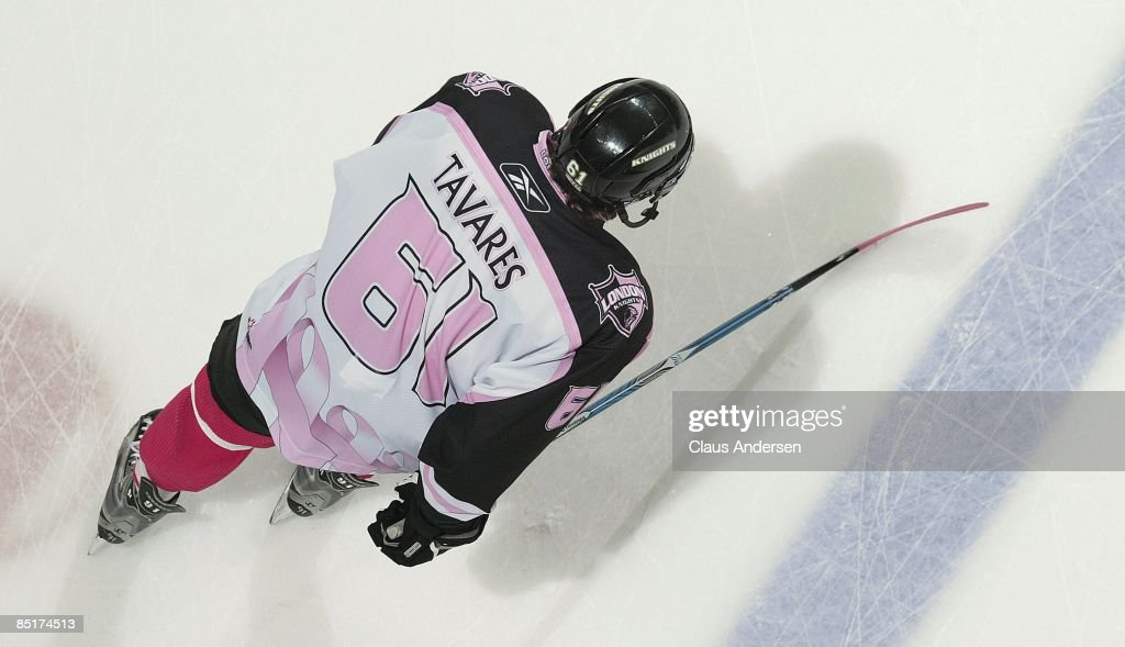 London knights breast cancer