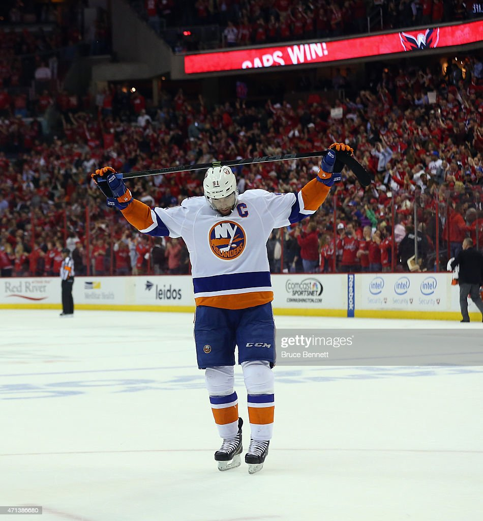 New York Islanders v Washington Capitals - Game Seven