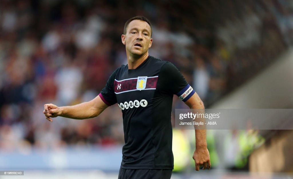 Walsall v Aston Villa - Pre-Season Friendly : News Photo