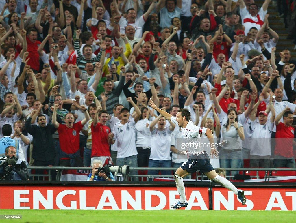 International Friendly: England v Brazil : News Photo