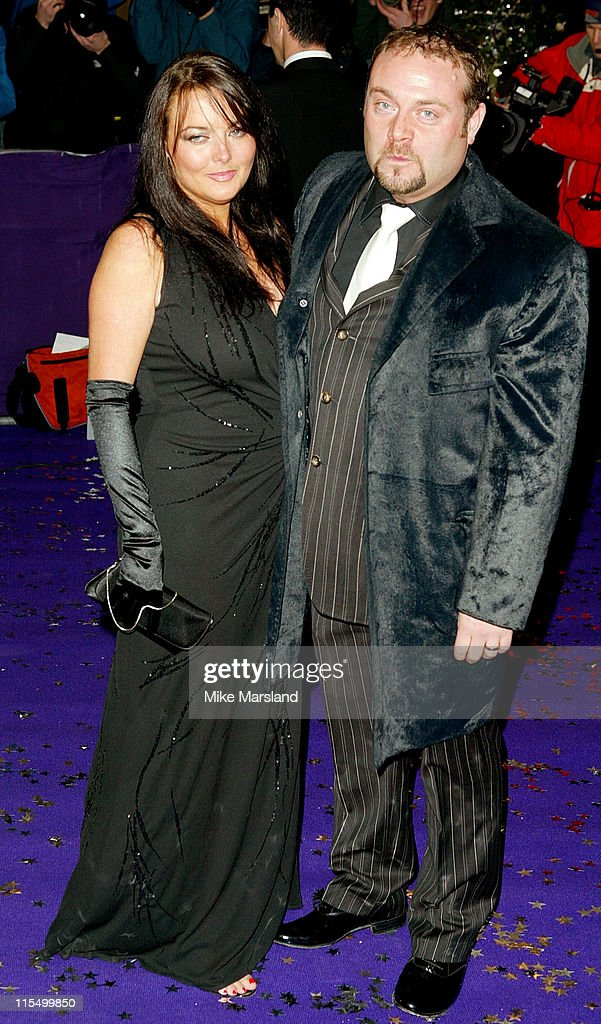 British Comedy Awards 2003