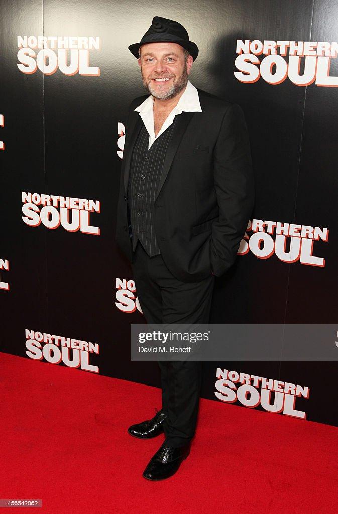 """Northern Soul"" - UK Gala Screening - Inside Arrivals"