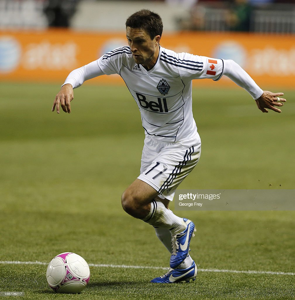 Vancouver Whitecaps v Real Salt Lake