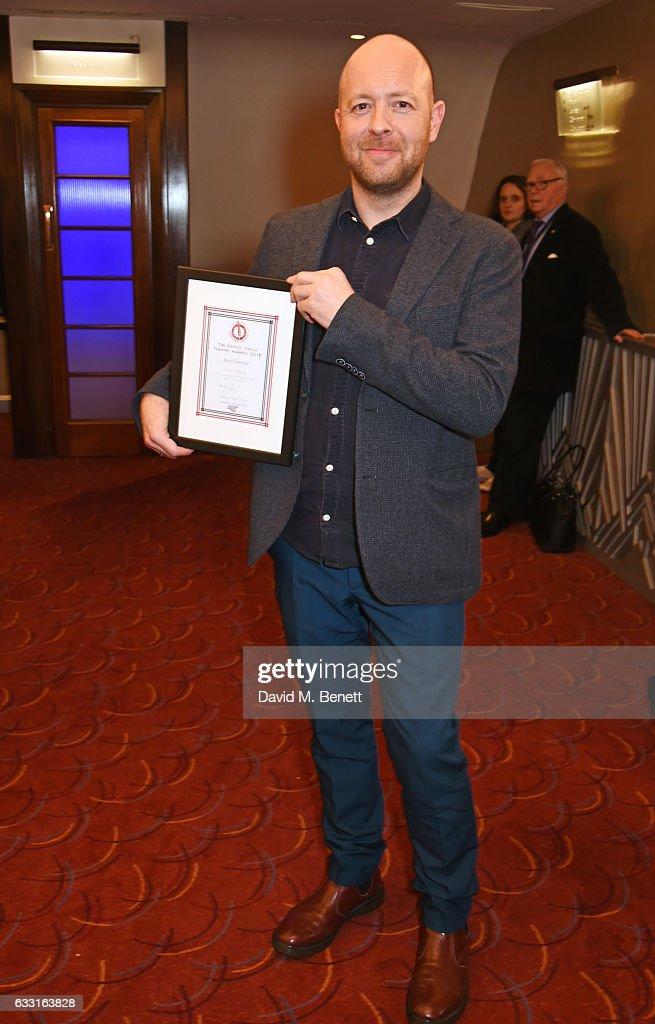 The Critics' Circle Theatre Awards
