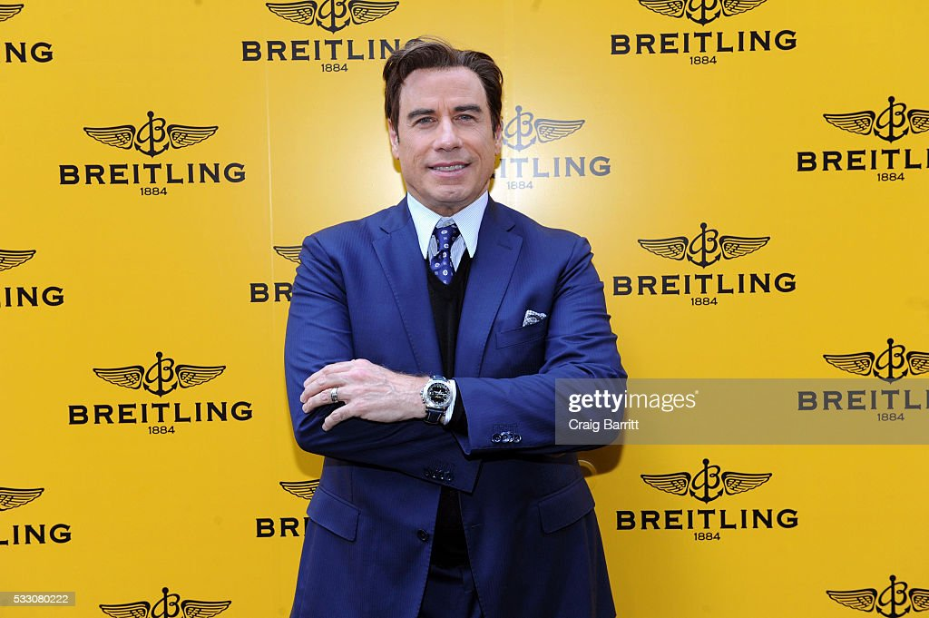 Breitling Boutique New York Grand Celebration