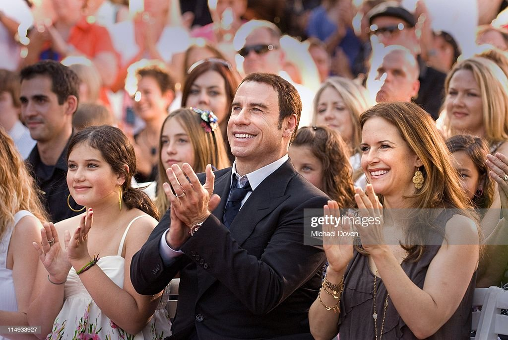 John Travolta Opens Scientology Mission At  Time of Global Expanison For The Church