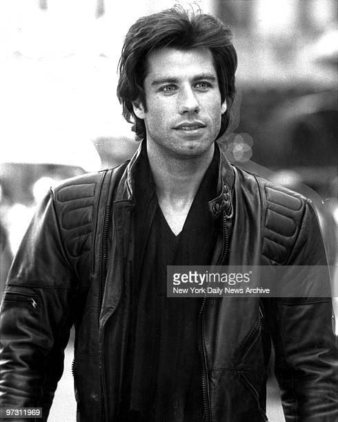 Staying Alive 1983 Movie Stock Fotos Und Bilder