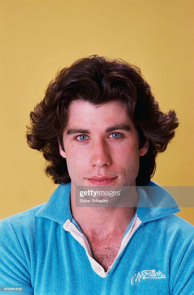 UNS: Happy 65th Birthday John Travolta