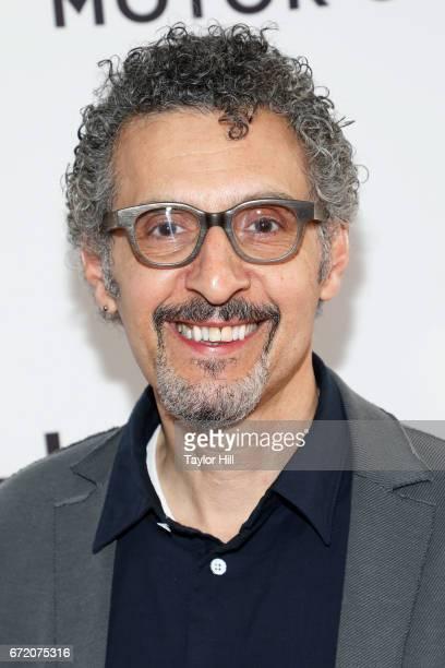 John Turturro attends the 2017 Tribeca Film Festival at SVA Theatre on April 23 2017 in New York City