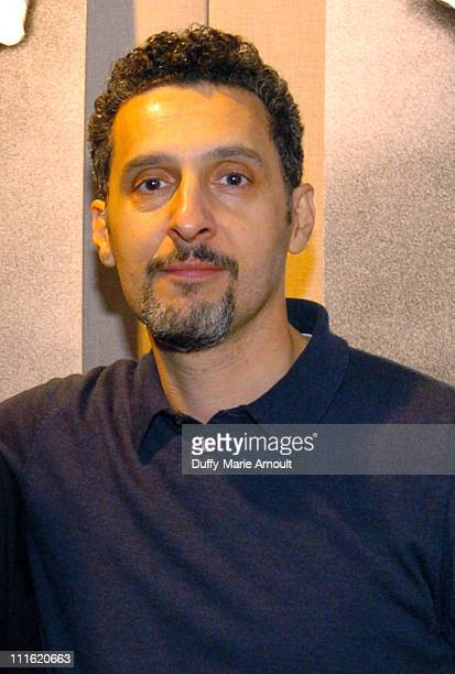 John Turturro during Film Society of Lincoln Center Presents Miller's Crossing at Walter Reade Theater in New York City New York United States