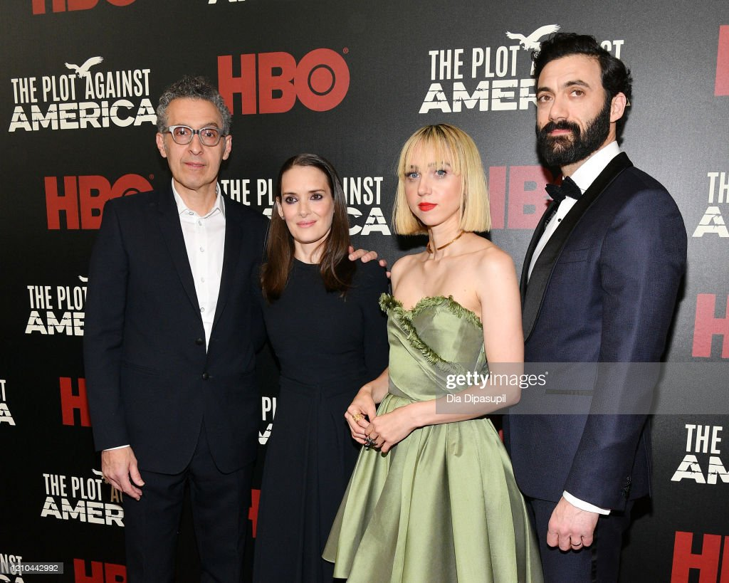 "HBO's ""The Plot Against America"" New York Premiere : News Photo"