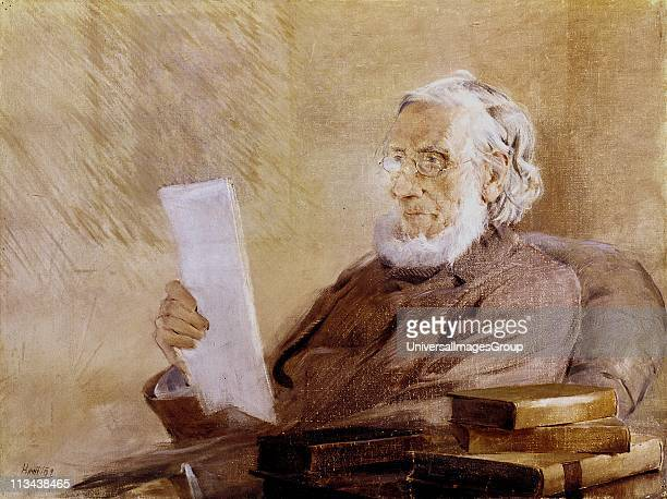 John Tyndall Irish born physicist and mountaineer . Studied in Marburg under Robert Bunsen . Appointed professor at the Royal Institution, London, in...