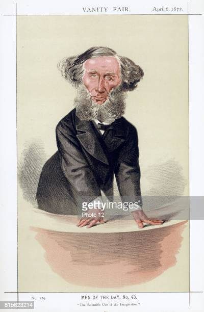 John Tyndall Irishborn British physicist {Professor at Royal Institution London 1854 Worked on Heat radiation and acoustics Died of accidental...