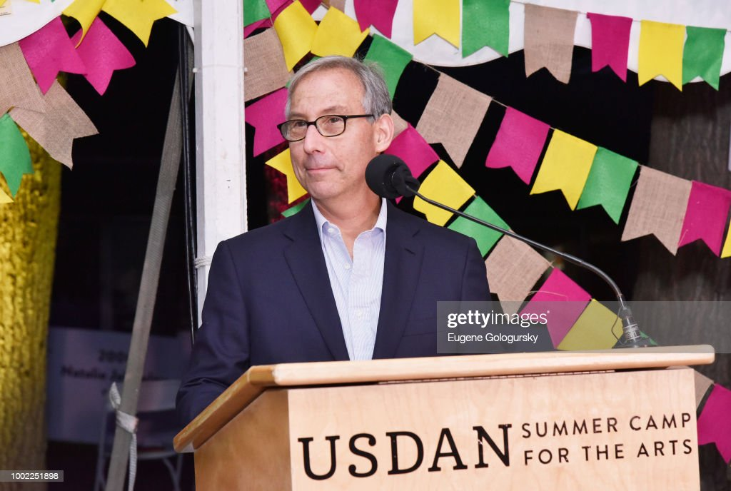 Usdan Summer Camp for the Arts 50th Anniversary Gala