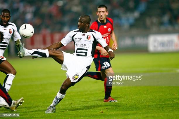 John UTAKA - - Lille / Rennes - 36eme journee de Ligue 1 -