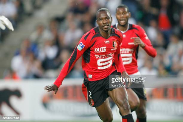 John UTAKA - - Nantes / Rennes - 34 eme journee de Ligue 1,