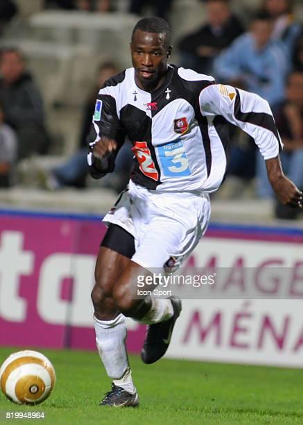 John UTAKA - Montpellier / Rennes - - 16 eme de Finale de la coupe de la Ligue ,