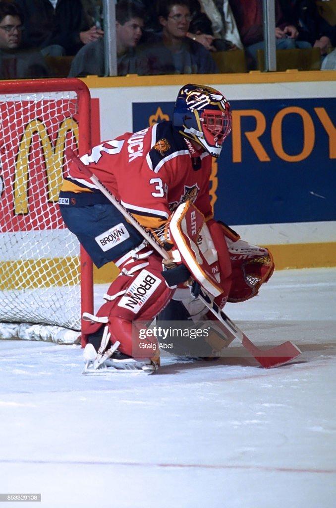 Binghampton Senators v Toronto Marlies