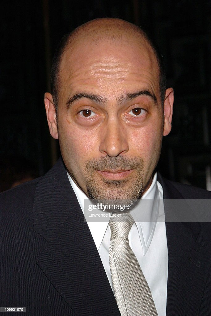 """""""The Sopranos"""" Fifth Season Premiere"""