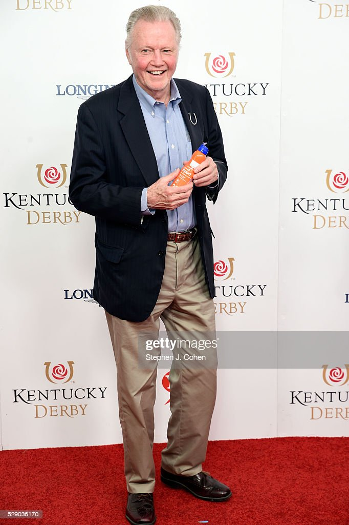 142nd Kentucky Derby - Arrivals