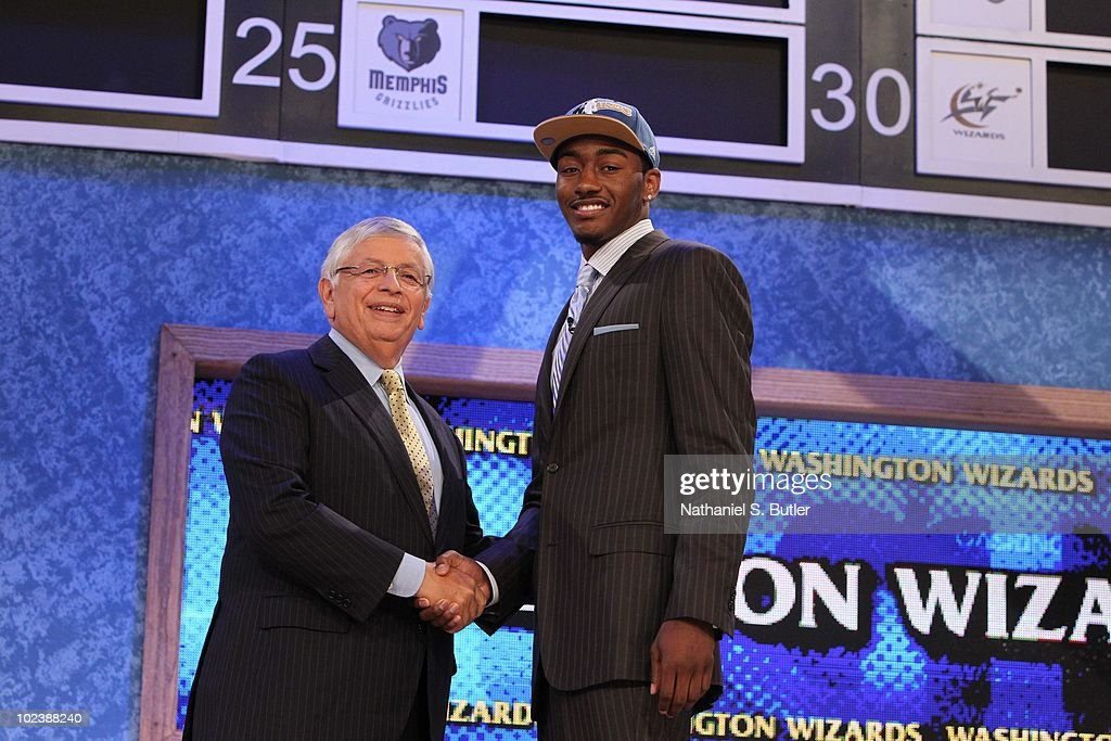 2010 NBA Draft