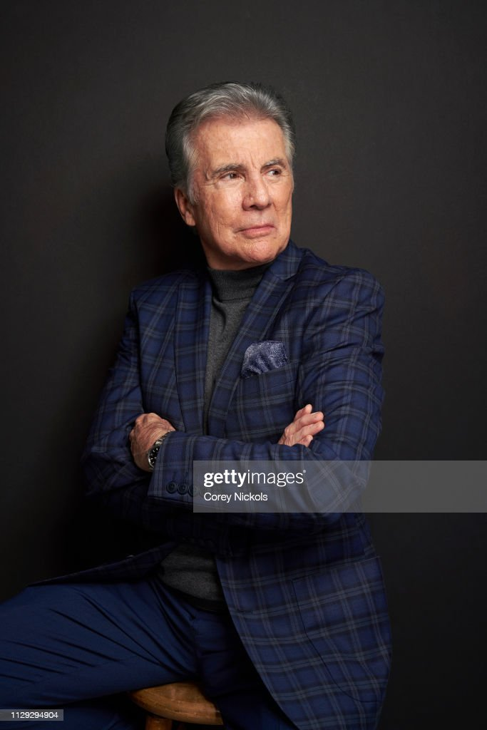 John Walsh Of Investigation Discovery S In Pursuit With