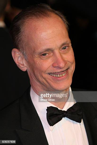 John Waters during 2006 Vanity Fair Oscar Party at Morton's in West Hollywood California United States