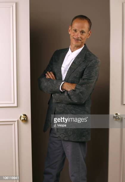 John Waters during 31st Annual Toronto International Film Festival 'This Filthy World' Portraits at Portrait Studio in Toronto Ontario Canada