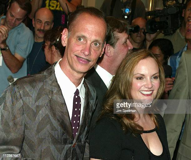 John Waters writer/director of original film Patricia Hearst