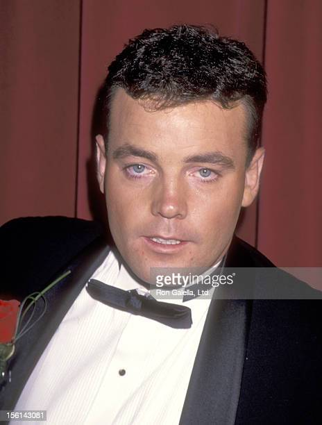 John Wayne Bobbitt attend the 'John Wayne Bobbitt Uncut' Beverly Hills Premiere on September 29 1994 at Academy Theatre in Beverly Hills California