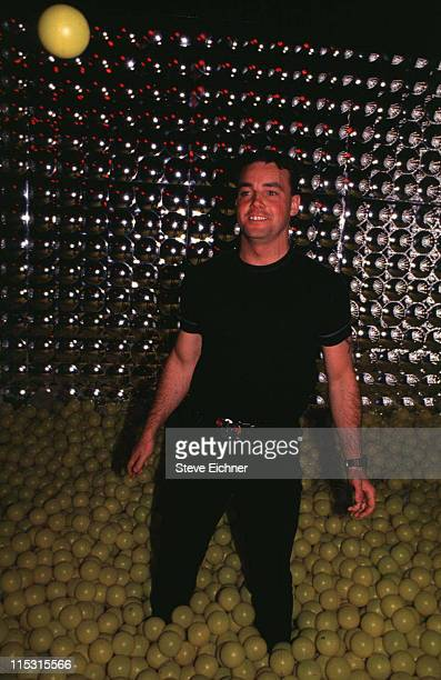 John Wayne Bobbitt during John Wayne Bobbitt at Tunnel 1994 at Tunnel in New York City New York United States
