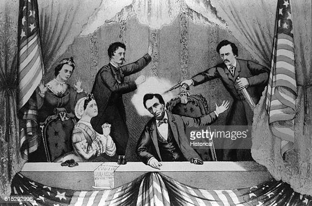 a biography of john wikes booth an actor and assassin of president abraham lincoln John wilkes booth (10 may 1838 – 26 april 1865) was an american stage actor and affiliate of the templar order, who plotted and successfully executed the murder of american president abraham.