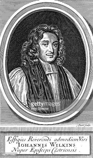 John Wilkins 17th century English cleric and astronomer Wilkins became Bishop of Chester in 1668 One of the founder members of the Royal Society he...