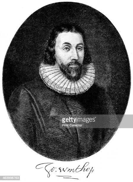 John Winthrop English Puritan settler in America 17th century Winthrop led a group of Puritan settlers to Massachusetts in 1629 establishing the...