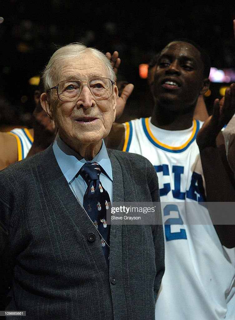 NCAA Men's Basketball - John Wooden Classic - UCLA vs Texas A&M - December 9,