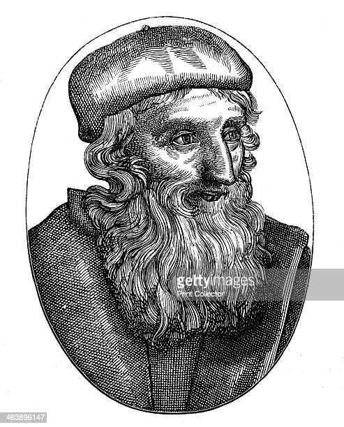 John Wycliffe 14th century English religious reformer 16th century Wycliffe embarked on a translation of the Bible into English in order to bypass...