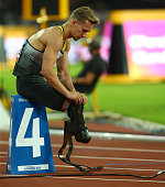 johnannes floors germany compete mens 400m
