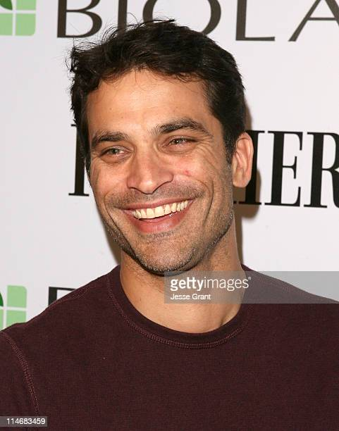 Johnathon Schaech during Premiere Magazine Announces Best Performances of 2006 A Cocktail Party Celebrating 24 Industry Greats Arrivals at Sunset...