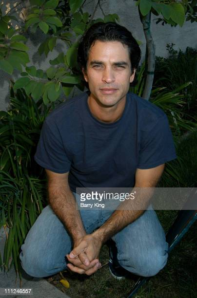 Johnathon Schaech during Young Storytellers Program Big Shows Performances at Cheremoya Elementary School in Hollywood California United States