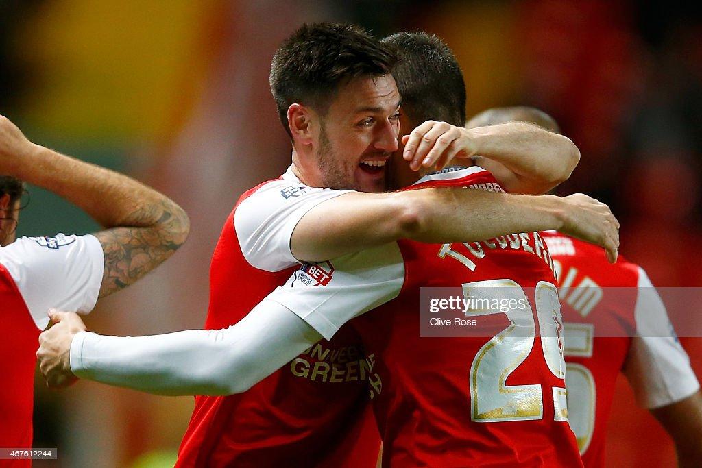 Charlton Athletic v Bolton Wanderers - Sky Bet Championship