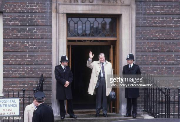 111 John Spencer 8th Earl Spencer Photos And Premium High Res Pictures Getty Images