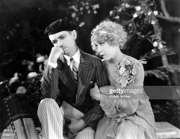 Johnny Arthur and Louise Fazenda star in a primitive sound version of the highly successful 1926 operetta 'The Desert Song', directed by Roy Del Ruth...