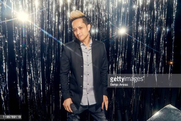 Johnny B attends the 62nd Annual Grammy Awards at Staples Center on January 26, 2020 in Los Angeles, CA.
