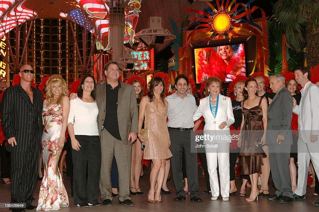 CineVegas Film Festival 2005 - Las Vegas Showgirls Party : Foto jornalística