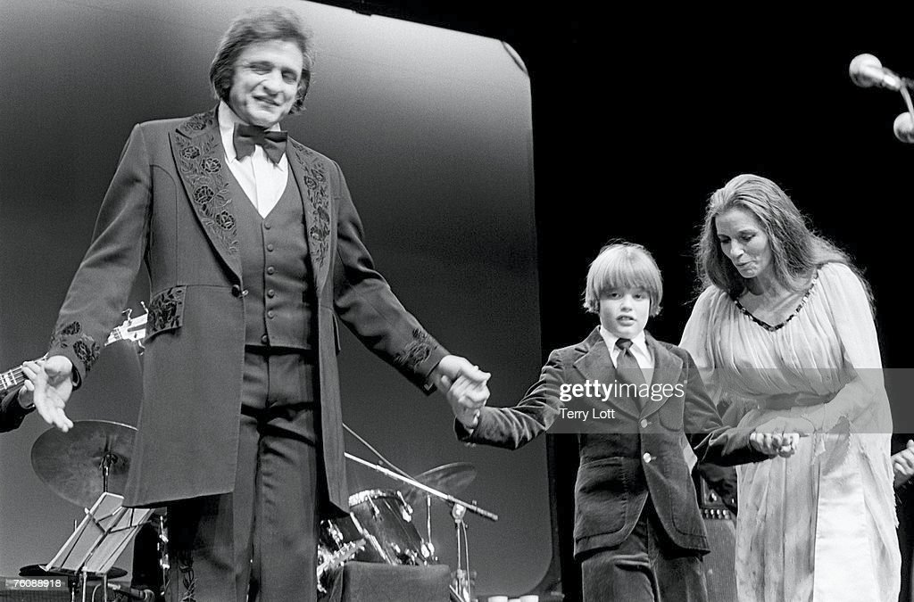 Johnny Cash At Wembley Pictures Getty Images