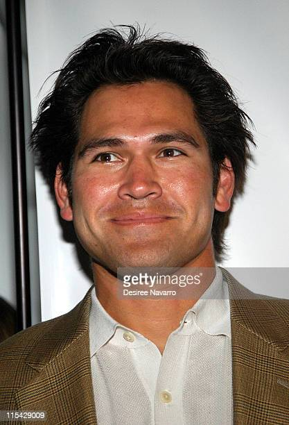 Johnny Damon during Le Cirque Opening Party at One Beacon Court at One Beacon Court in New York City New York United States