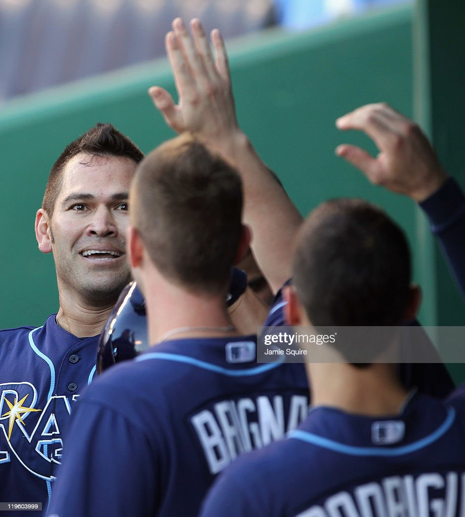 tampa bay rays v kansas city royals photos and images getty images